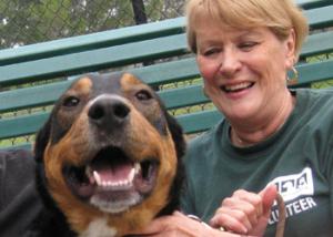 Volunteer Orientation (FULL) @ Lantos Center for Compassion | Burlingame | California | United States