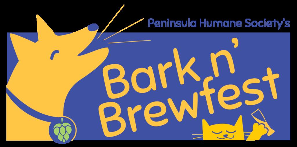 Bark n' Brewfest Logo
